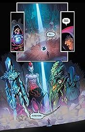 Grimm Fairy Tales: Apocalypse #1 (of 5)