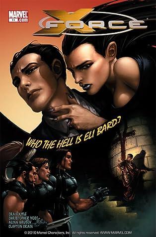 X-Force (2008-2012) #11