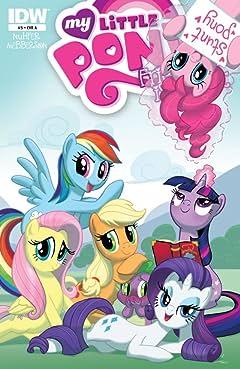 My Little Pony: Friendship Is Magic #5