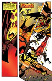 Azrael: Agent of the Bat (1995-2003) #20