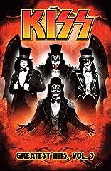 Kiss Greatest Hits Vol. 3