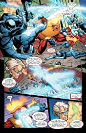 Firestorm: The Nuclear Man (2004-2007) #29