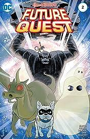 Future Quest (2016-2017) #2