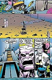 L.E.G.I.O.N. (1989-1994) #35