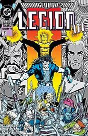 L.E.G.I.O.N. (1989-1994): Annual #2