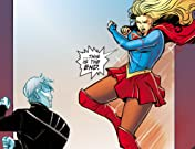 The Adventures of Supergirl (2016) #12