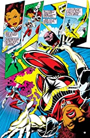 The Darkstars (1992-1996) #19