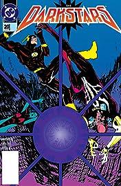 The Darkstars (1992-1996) #20