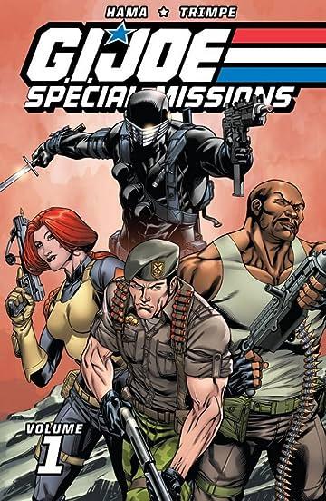 G.I. Joe: Special Missions Classics Vol. 1