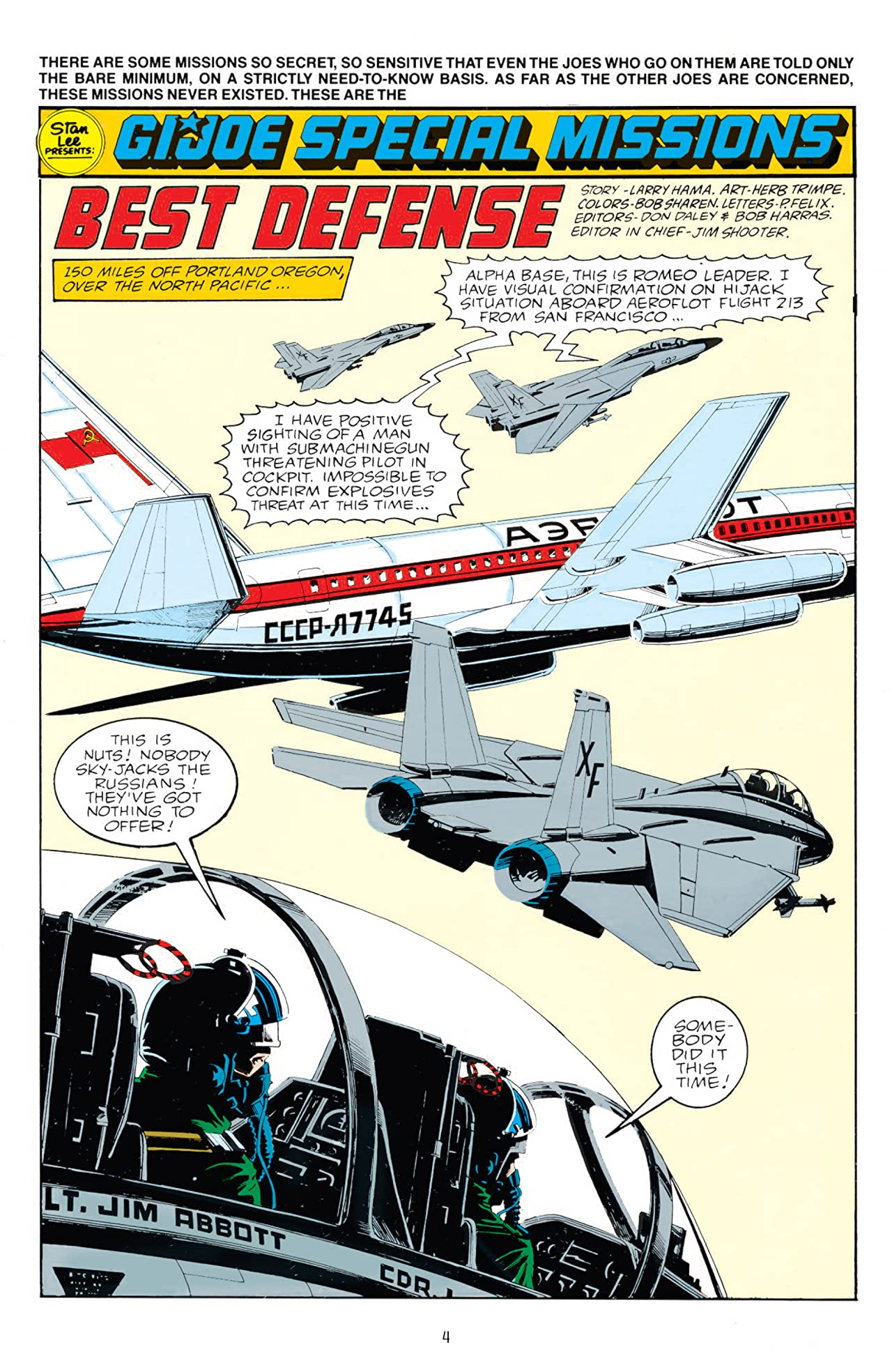 G.I. Joe: Special Missions Classics Tome 1