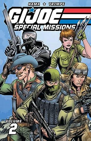 G.I. Joe: Special Missions Classics Tome 2
