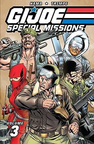 G.I. Joe: Special Missions Classics Tome 3