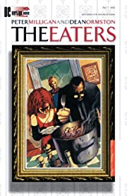 Vertigo Voices: The Eaters (1995) #1