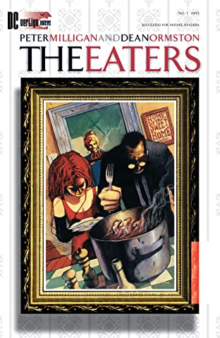 Vertigo Voices: The Eaters (1995) #1