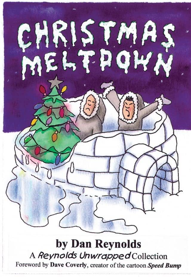 Christmas Meltdown