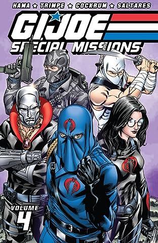 G.I. Joe: Special Missions Classics Tome 4