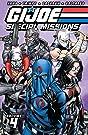 G.I. Joe: Special Missions Classics Vol. 4