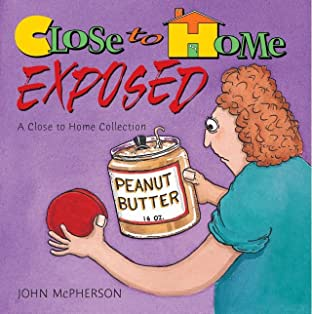 Close to Home Exposed: A Close to Home Collection