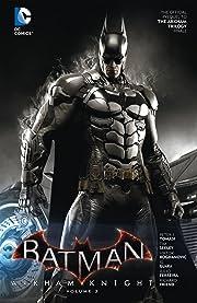 Batman: Arkham Knight (2015-) Vol. 3