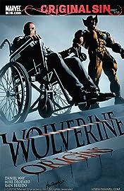 Wolverine: Origins #30