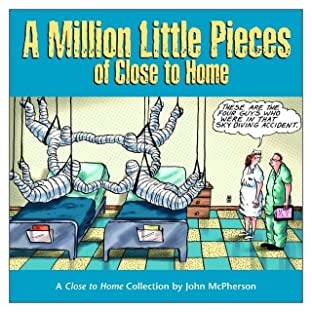 A Million Little Pieces of Close to Home: A Close to Home Collection