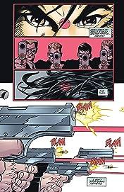 Batgirl (2000-2006) Vol. 2: To the Death