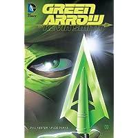 Select DC Comics Green Arrow Digital Graphic Novels (ComiXology / Kindle)