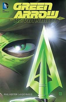 DC Comics Green Arrow Digital Graphic Novels (ComiXology / Kindle)