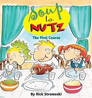 Soup to Nutz: The First Course