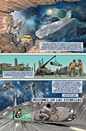 Star Missions - Spanish #1