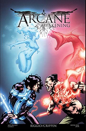 The Arcane Awakening #1