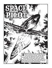 Commando #4924: Space Pilot