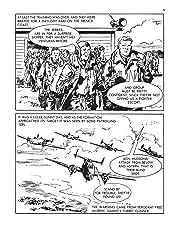 Commando #4926: Doomed Squadron