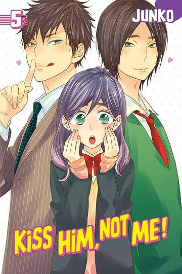 Kiss Him, Not Me Vol. 5