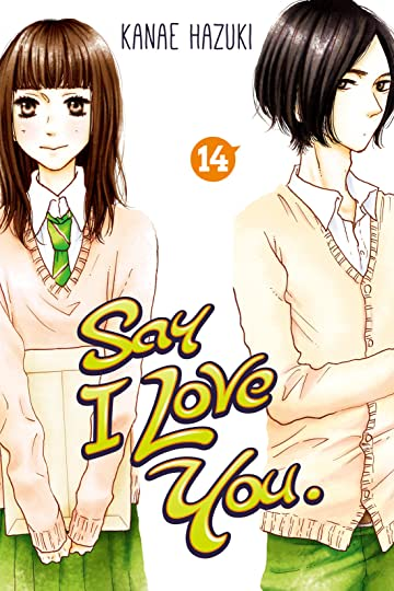 Say I Love You. Vol. 14