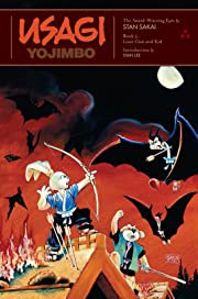 Usagi Yojimbo Vol. 5: Lone Goat and Kid