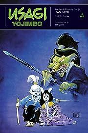 Usagi Yojimbo Vol. 6: Circles