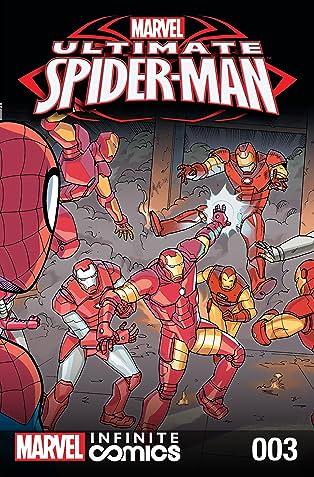 Ultimate Spider-Man Infinite Comic (2016) #3