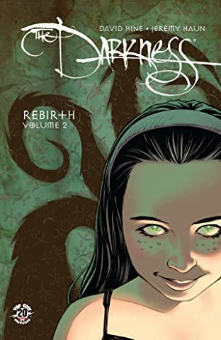 The Darkness: Rebirth Tome 2