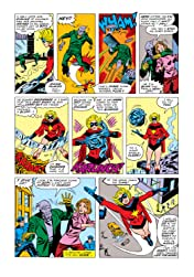 Ms. Marvel (1977-1979) #11