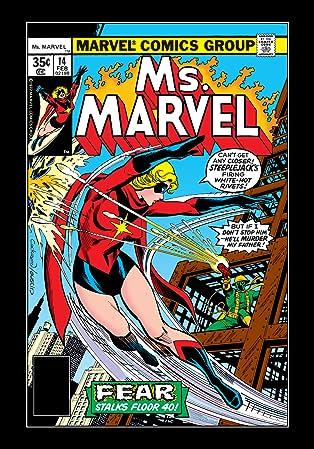 Ms. Marvel (1977-1979) #14
