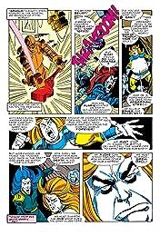 Thor (1966-1996) #377
