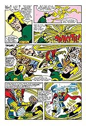 Thor (1966-1996) #379