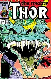 Thor (1966-1996) #380