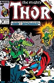 Thor (1966-1996) #383