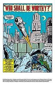 Thor (1966-1996) #384