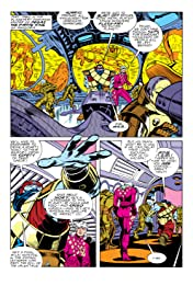 Thor (1966-1996) #388