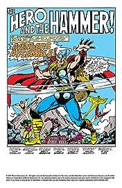 Thor (1966-1996) #390