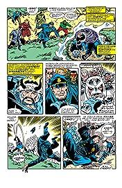 Thor (1966-1996) #392