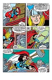 Thor (1966-1996) #395